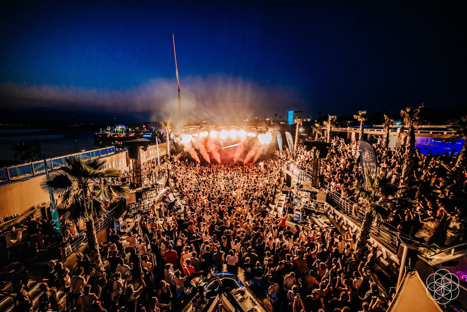Sonus Festival - Best Europe Electronic Festivals 2020!