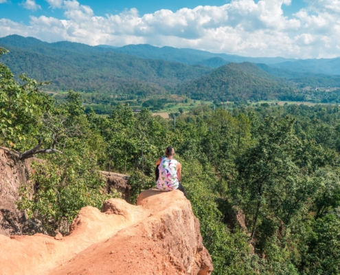 Best things to do in Pai