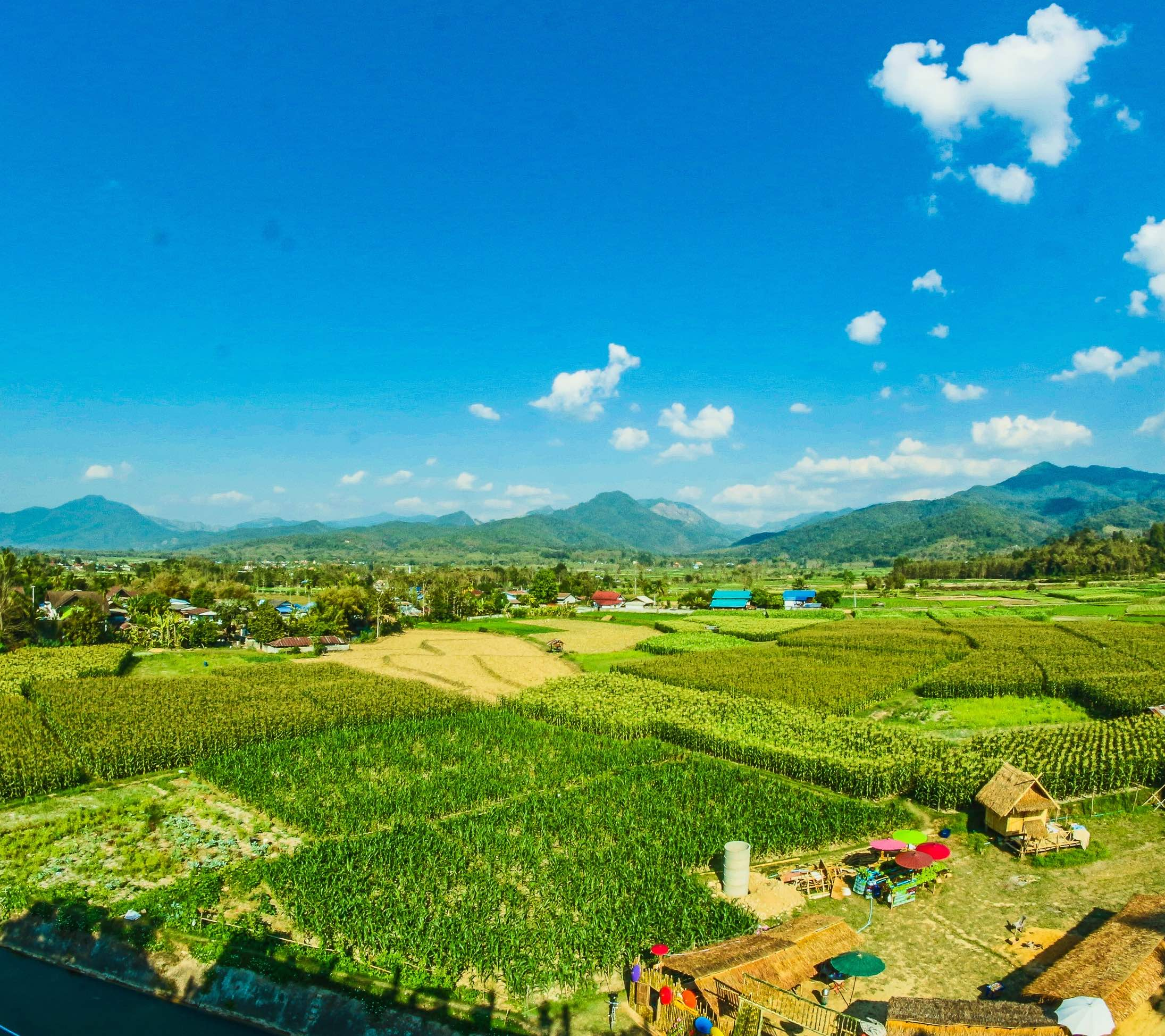 Things to do in Pai Thailand 2020