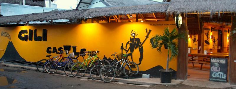 Best Hostel on Gili Trawangan - Where to Stay