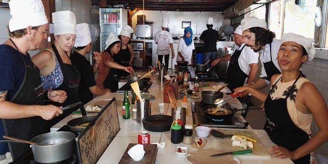 Gili Trawangan Cooking Class