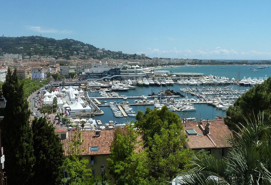 Cannes - French Riviera Things To Do