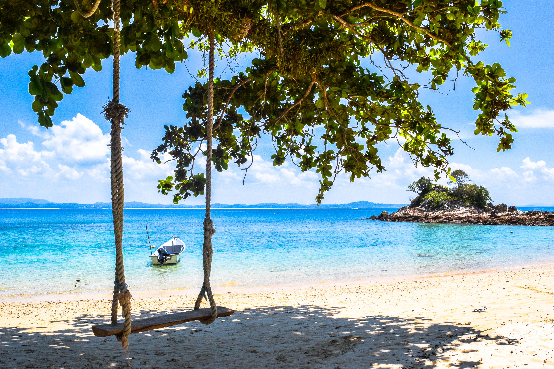 The Ultimate Travel Guide To U Kapas Malaysia