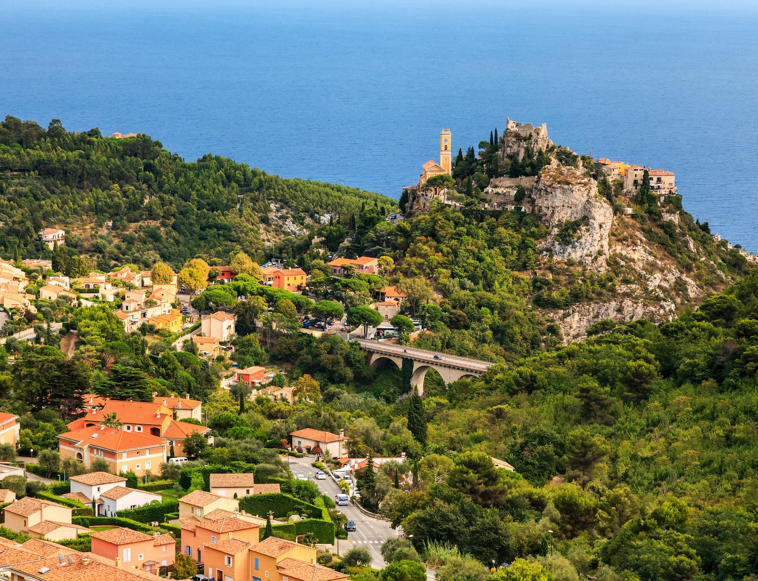 Eze - Things to do in the French Riviera