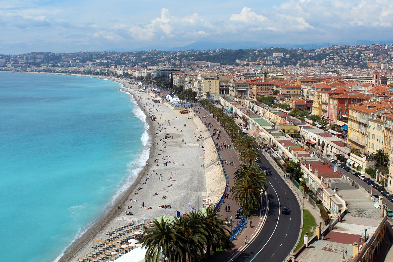 Nice, France - Best things to do in the French Riviera