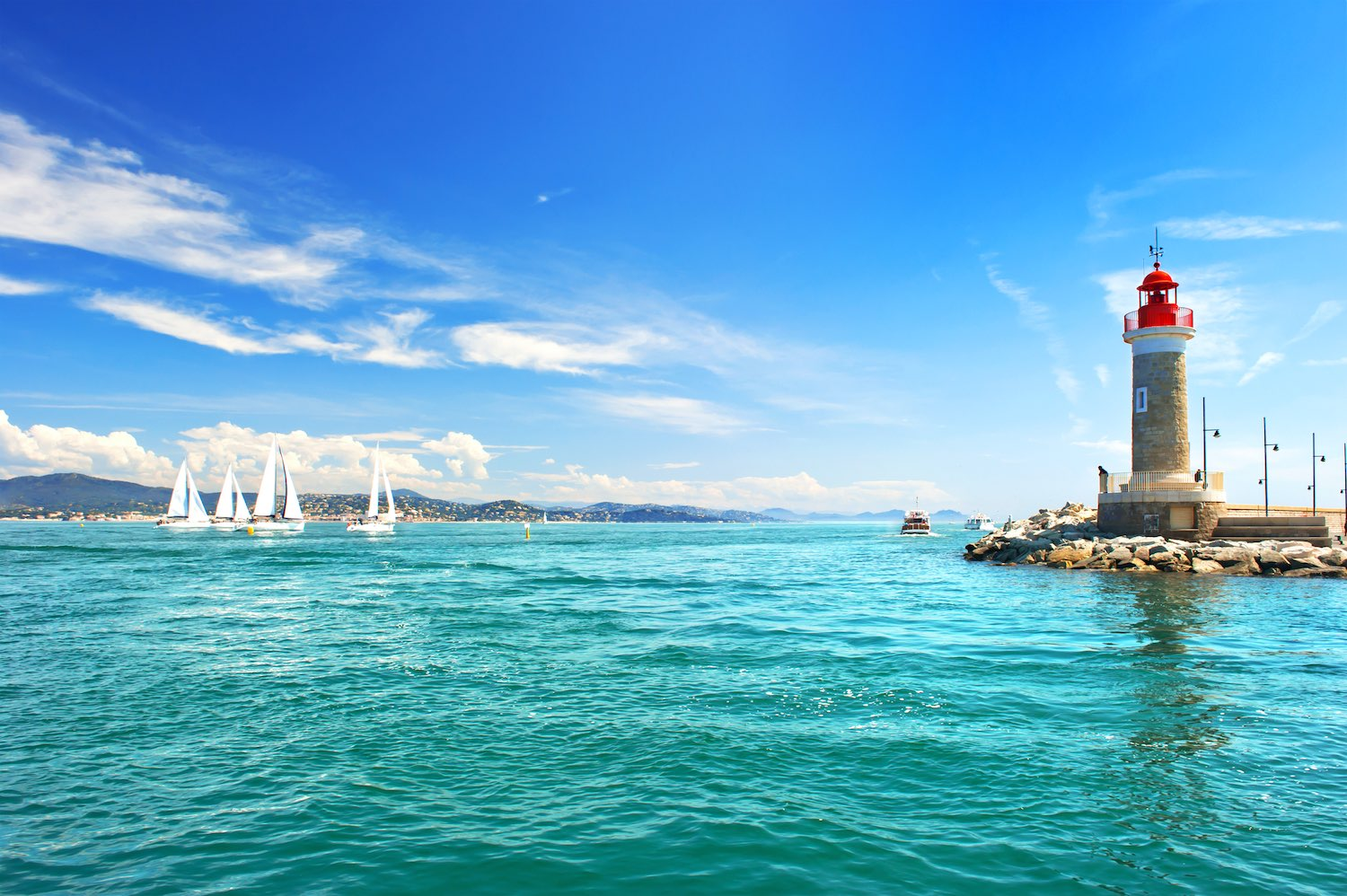 St. Tropez- Things to do in the French Riviera