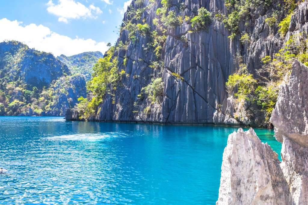 one month in the philippines the best travel itinerary