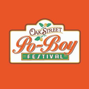 Po Boy Festival New Orleans 2020