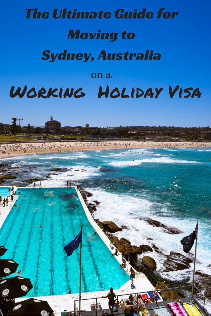 The Ultimate Guide for Moving toSydney, Australia