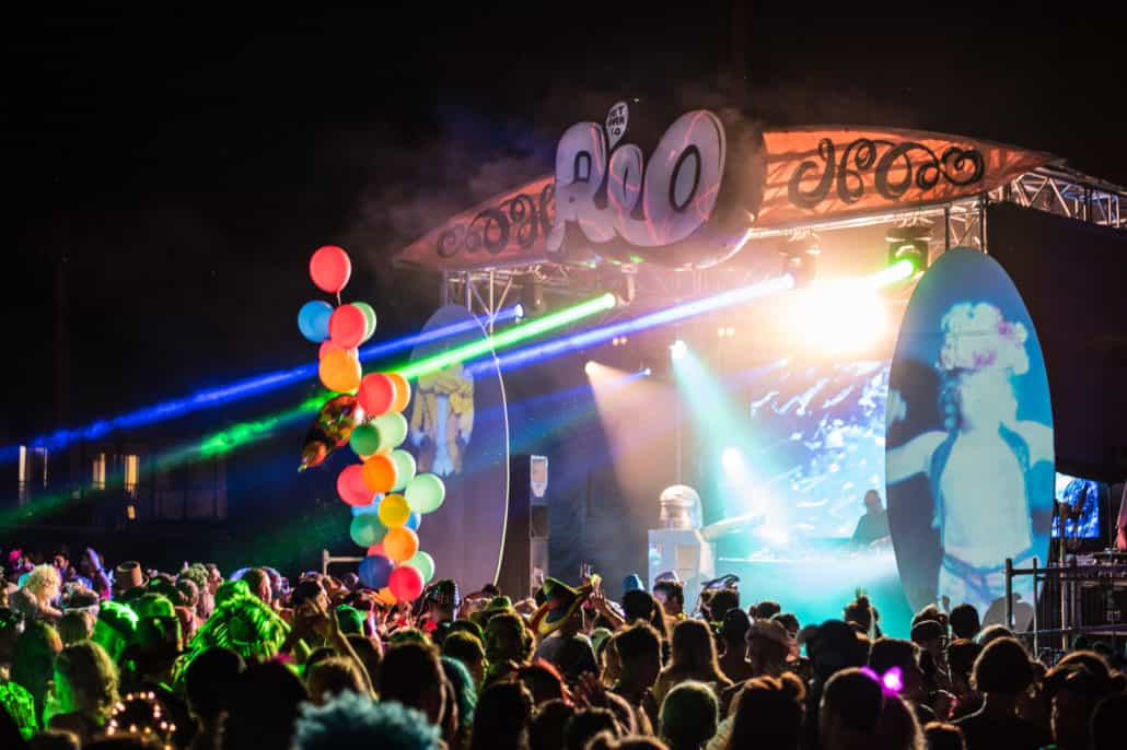 Music Festivals in Brisbane in 2019