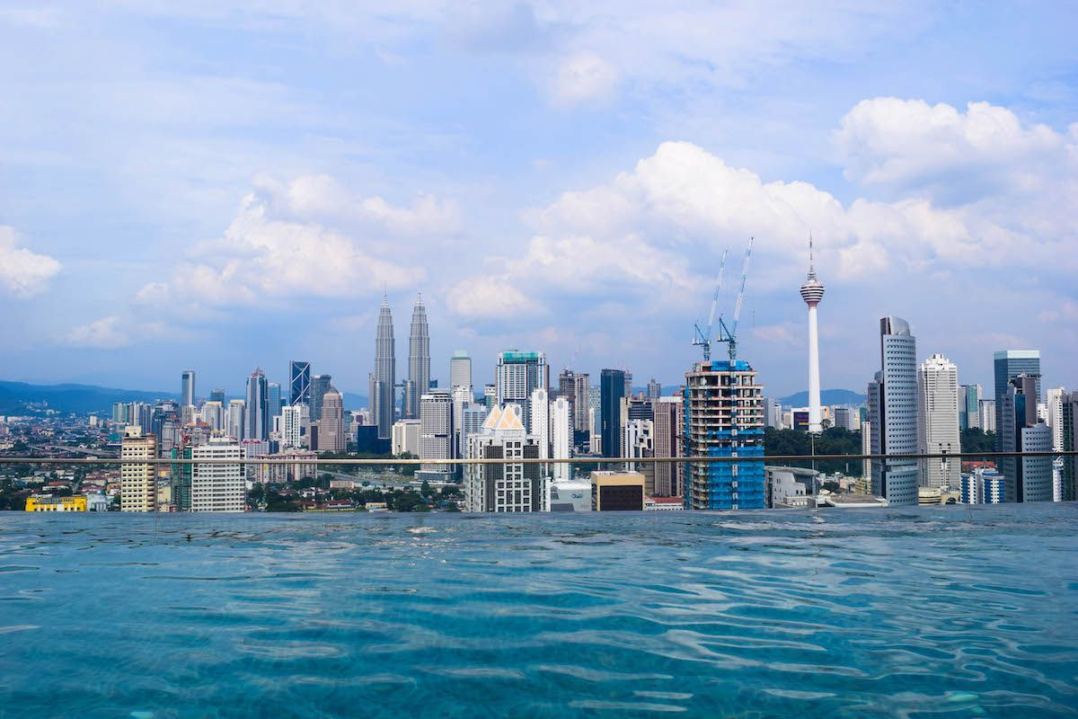 Best Airbnb in Kuala Lumpur - Malaysia Itinerary