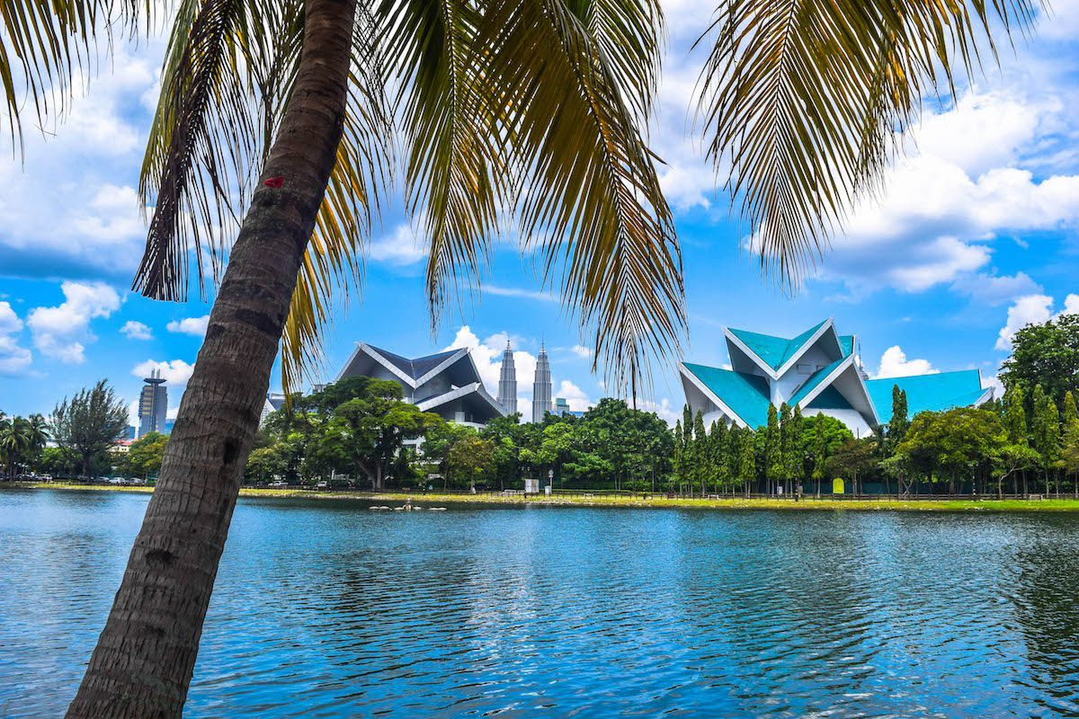 How to Spend Two Weeks in Malaysia