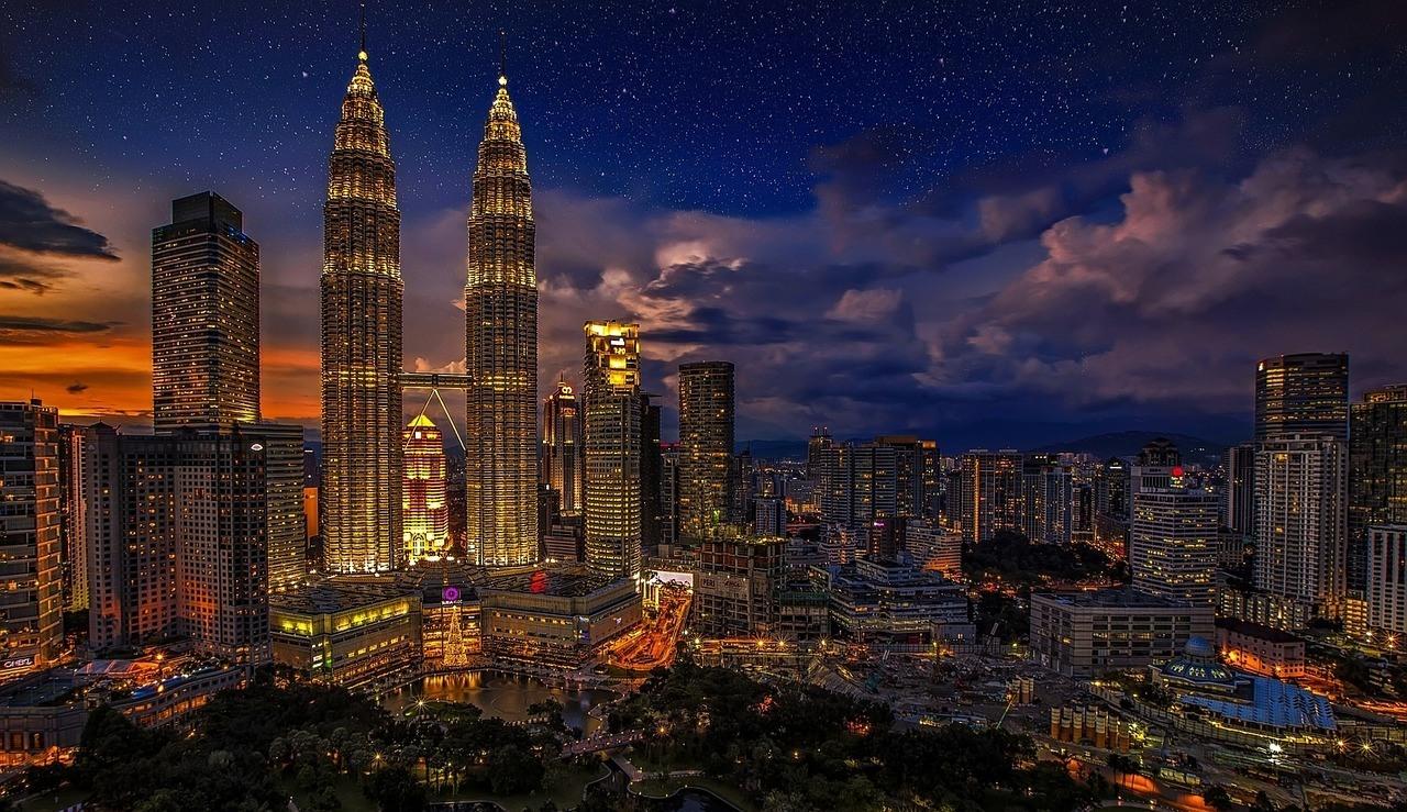 KLIA Airport Transfer Options - Malaysia Itinerary