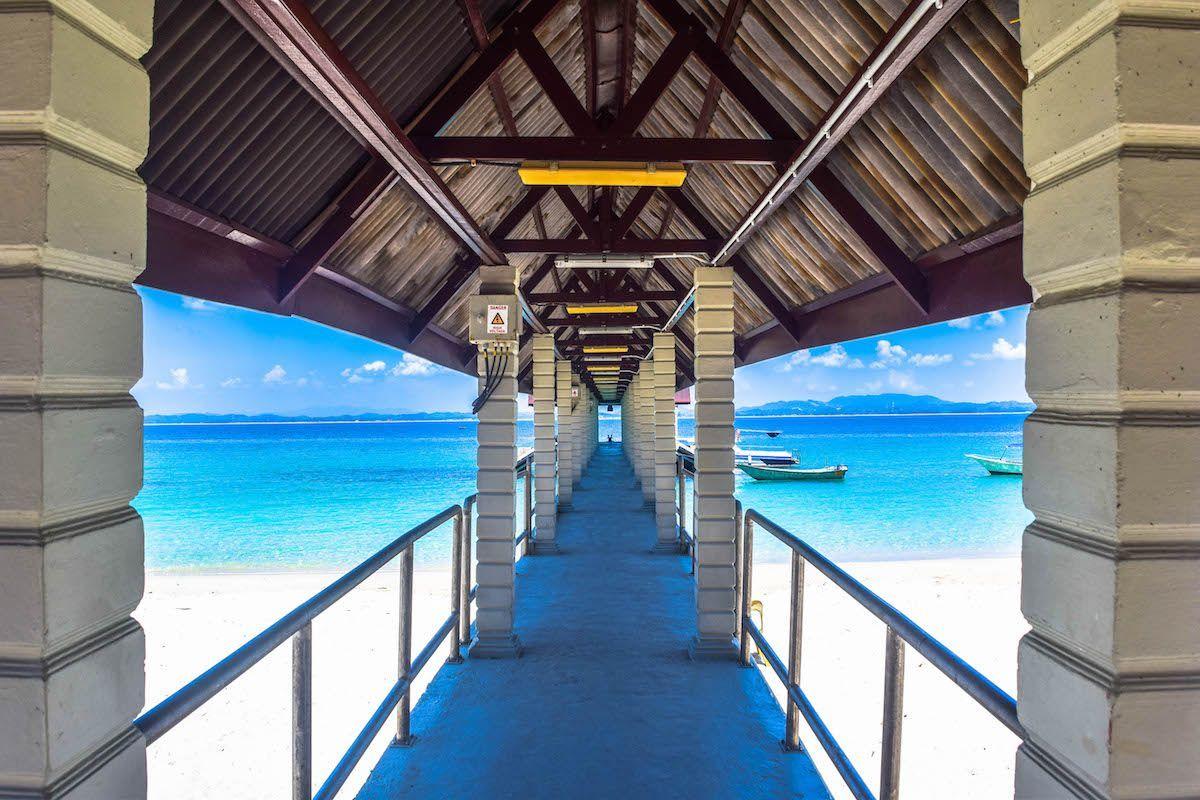 Malaysia Island - Two Week Itinerary