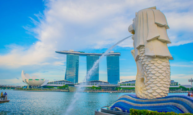 10 Amazing & Free Things To Do in Singapore