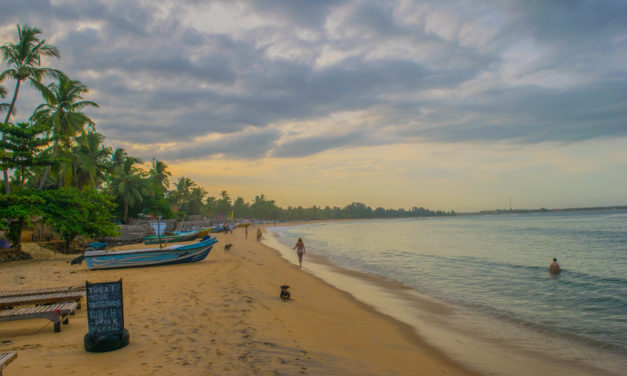 Top 10 Amazing Things To Do in Arugam Bay