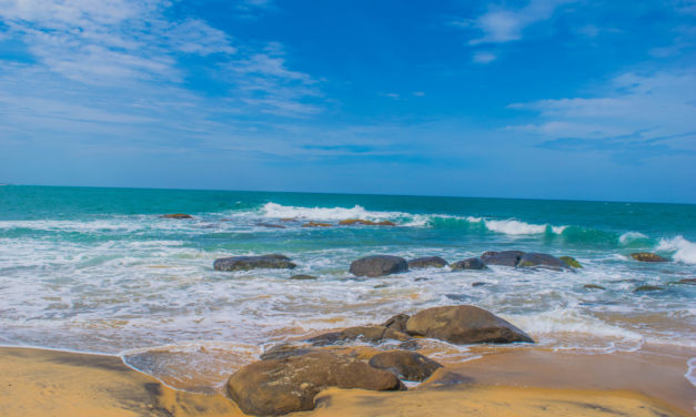 The Ultimate Guide to Arugam Bay