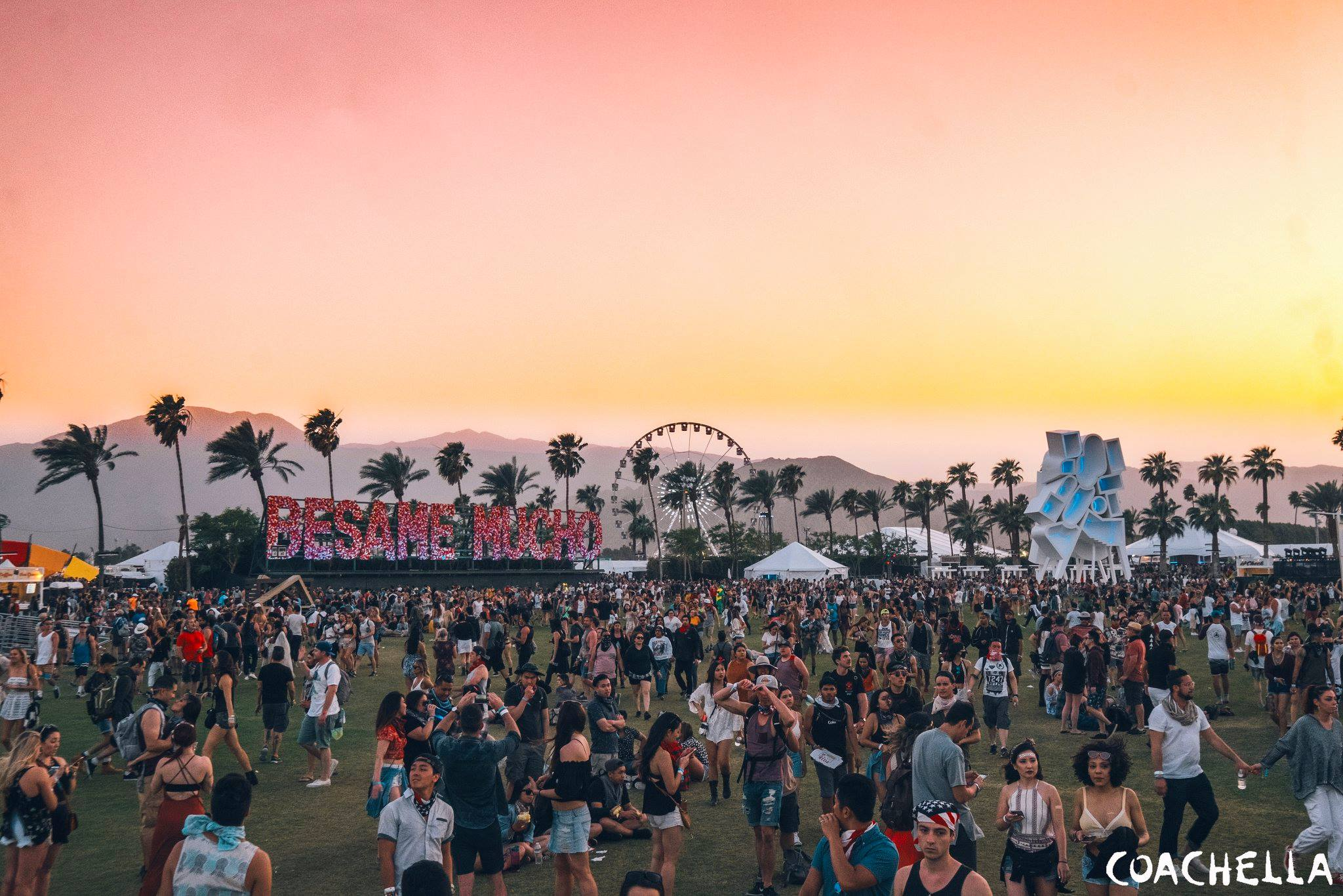 The 10 Best Camping Music Festivals in California