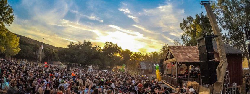 San Diego Festivals 2018