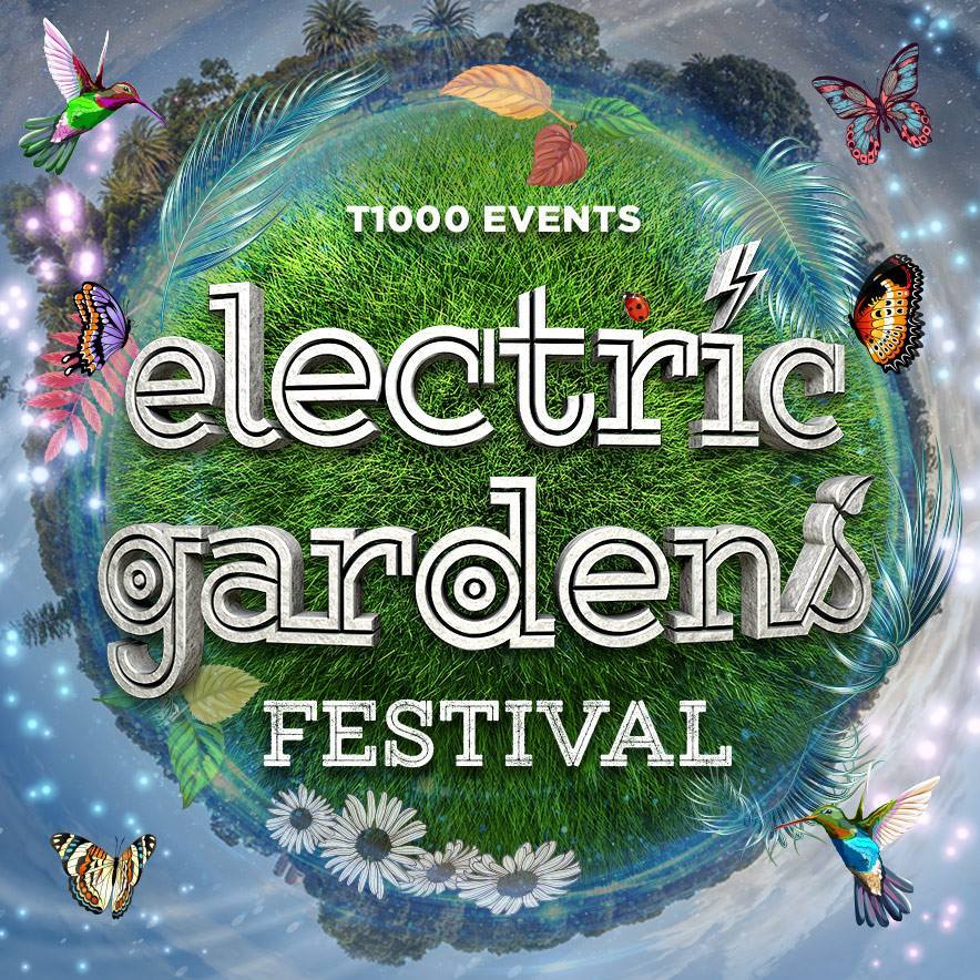 Electric Gardens Festival Melbourne