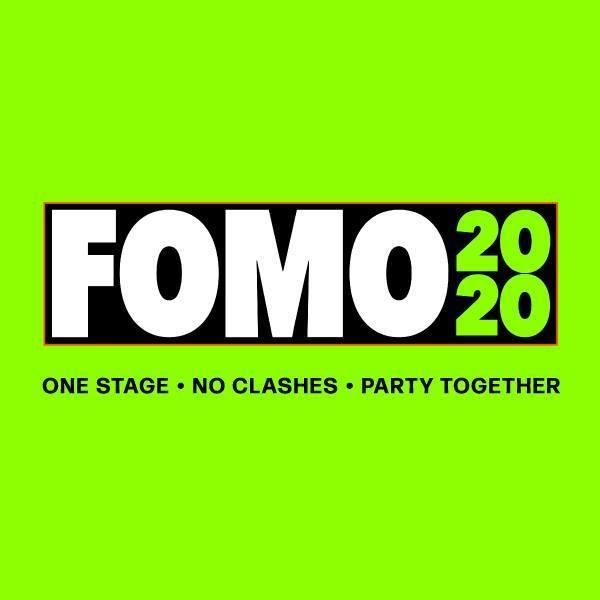 FOMO Festival Australia 2020
