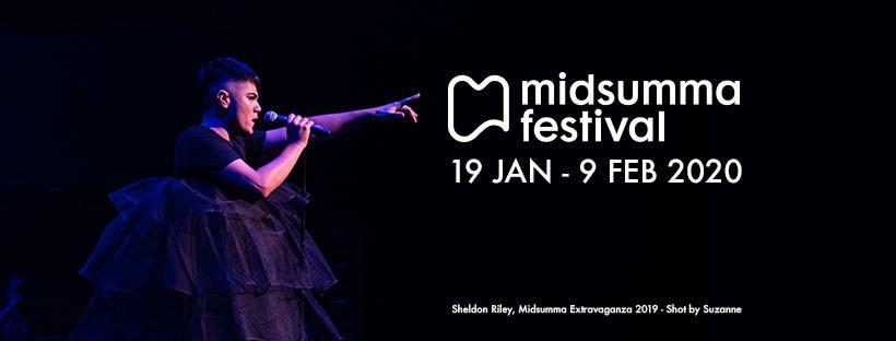 Melbourne Festivals 2020