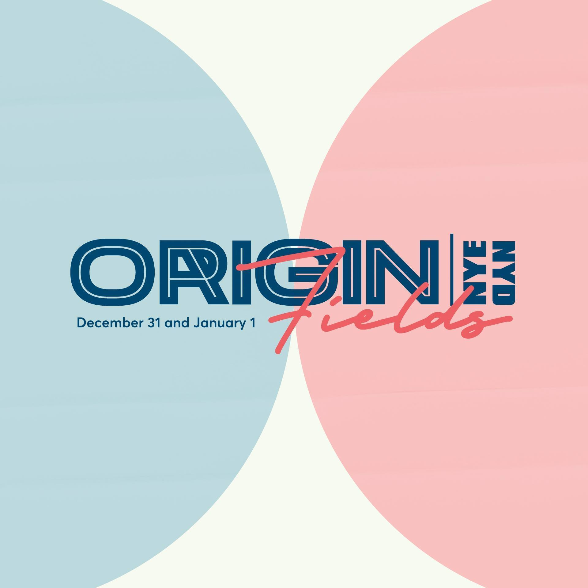 Origin Fields- Where to spend New Years Eve in Perth 2019 Festivals