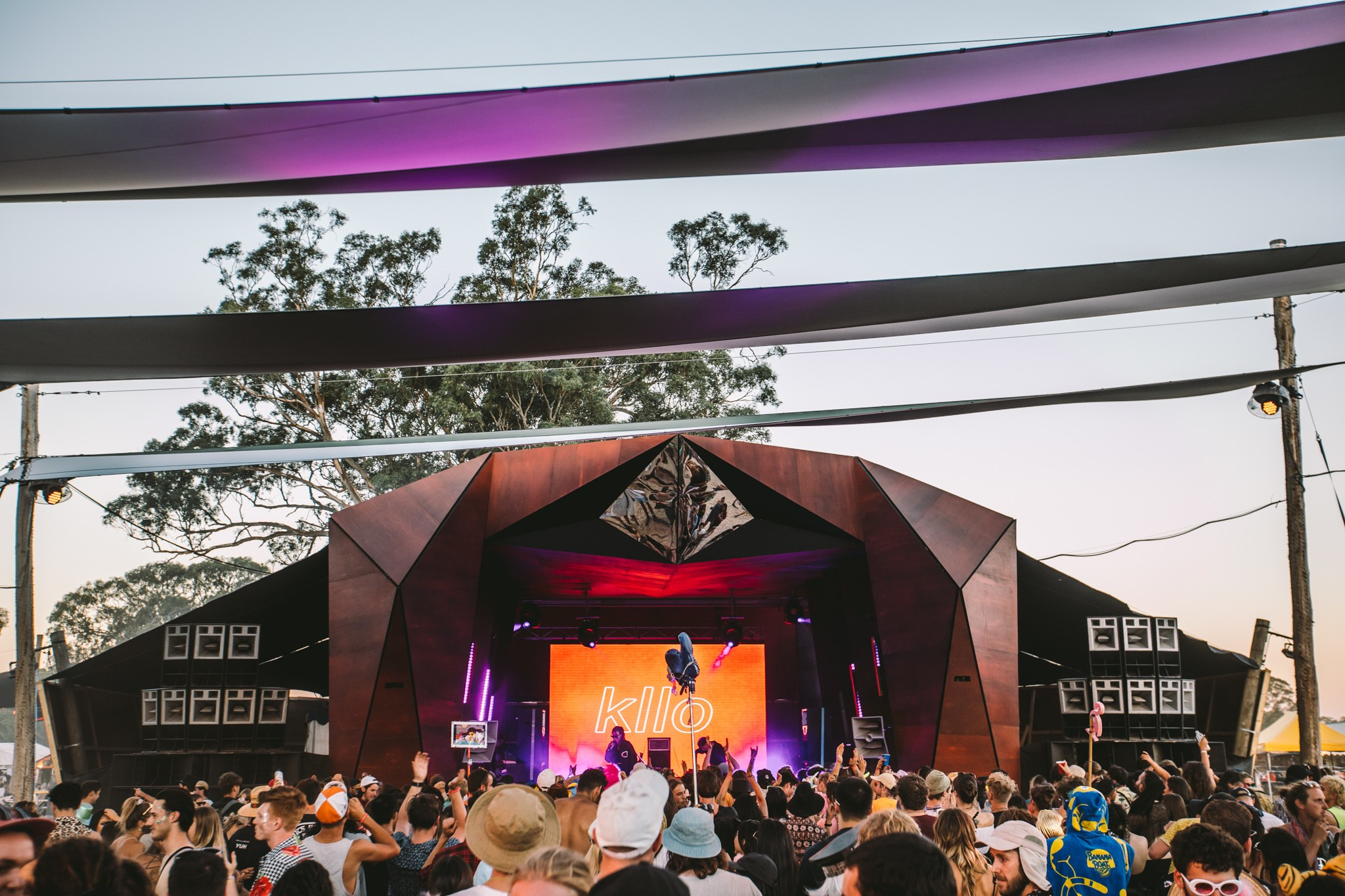Pitch Music Festival - Melbourne 2019 Festivals