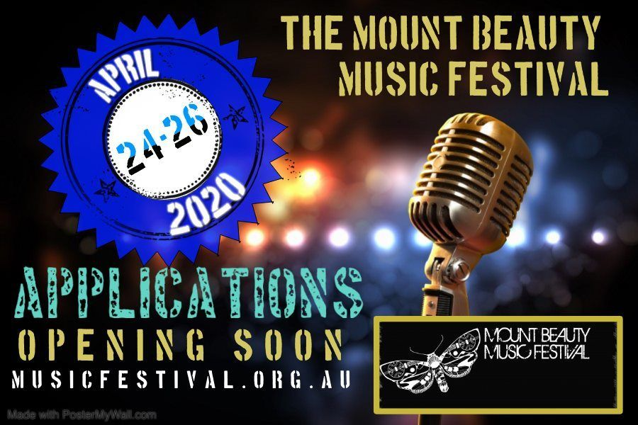Upcoming Music Festivals Melbourne Australia