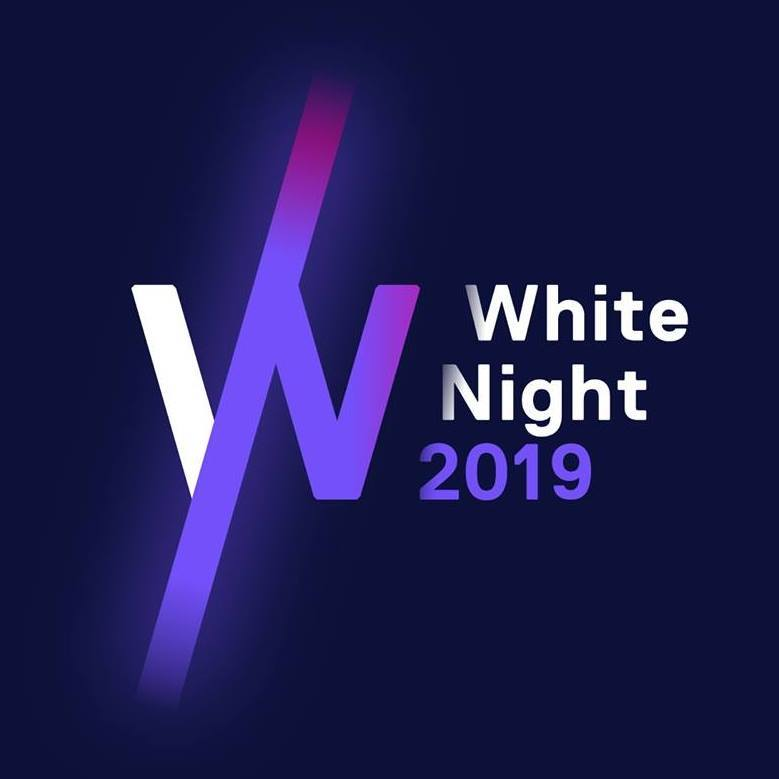 White Night Festival 2019 Melbourne, Australia