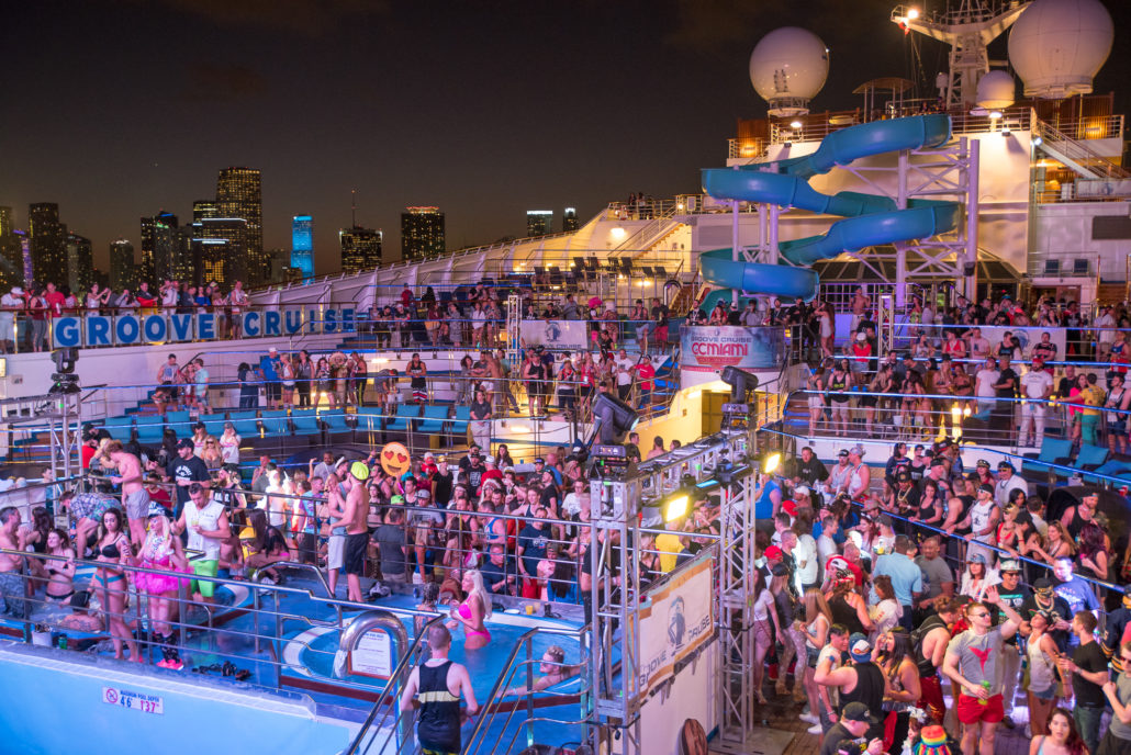 the 7 best music festival cruises to experience before you die