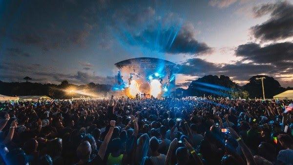 Electric Gardens - Sydney Music Festivals 2020