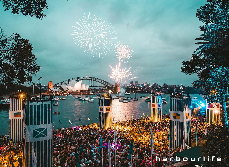 Harbourlife Festival - Sydney Music Festivals 2019