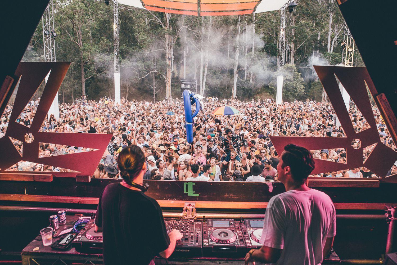 Lost Paradise - Music Festivals in Sydney, NSW, Australia