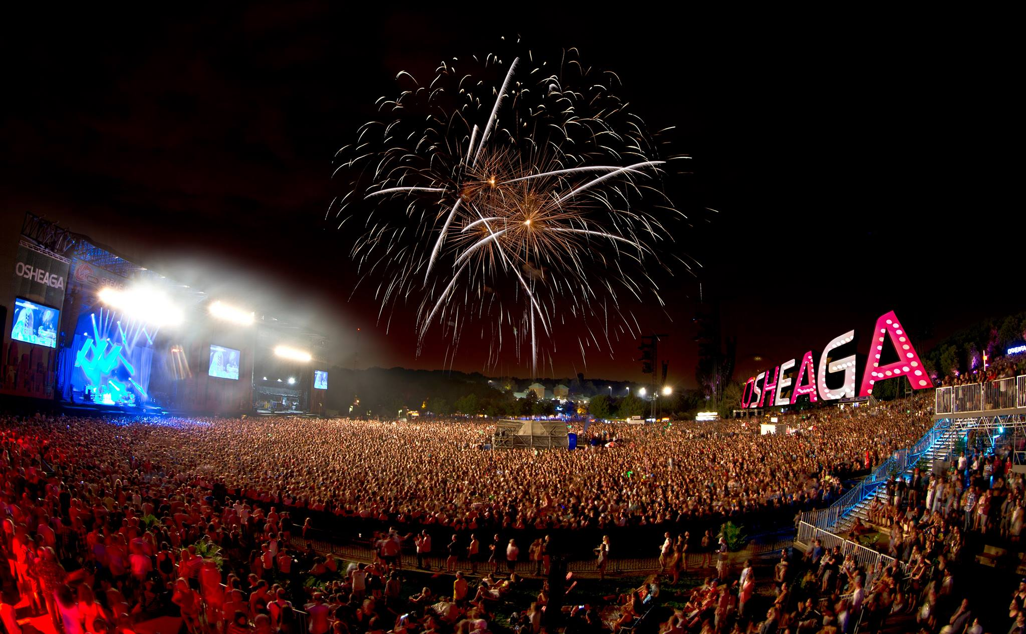 top 20 music festivals in canada to experience before you die