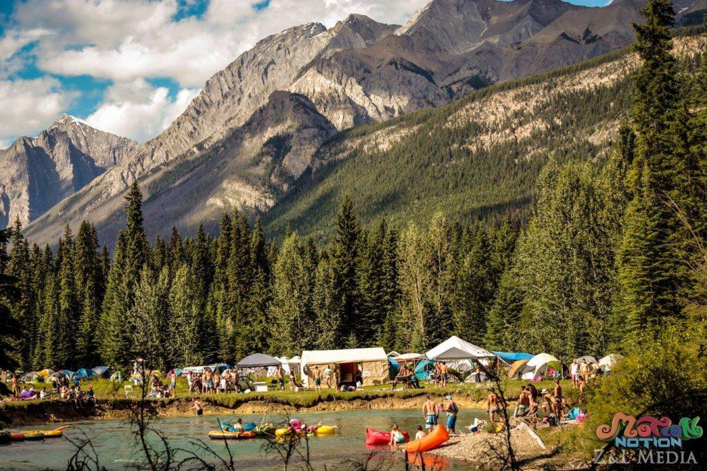 Music Festivals in Canada