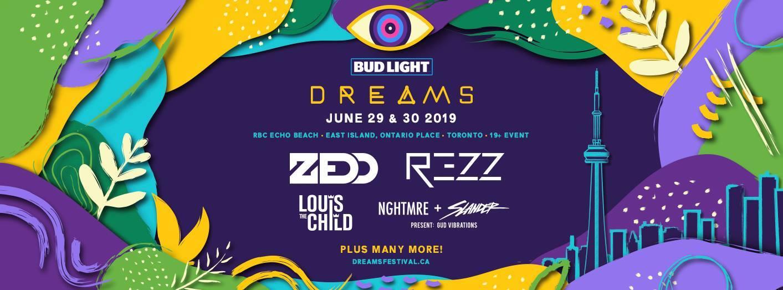 Canada Festivals 2019