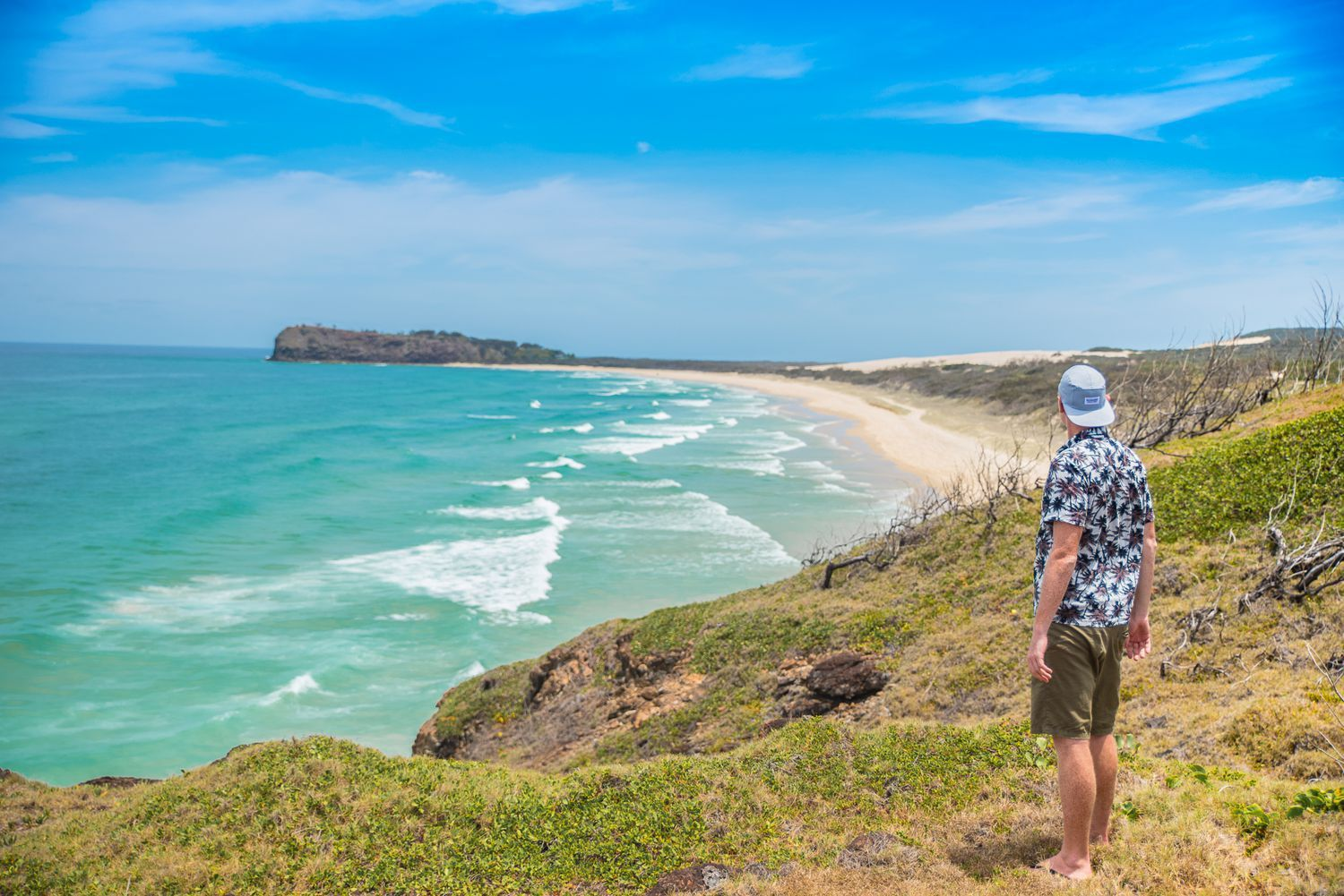 East Coast of Australia Travel Tips for Backpacking