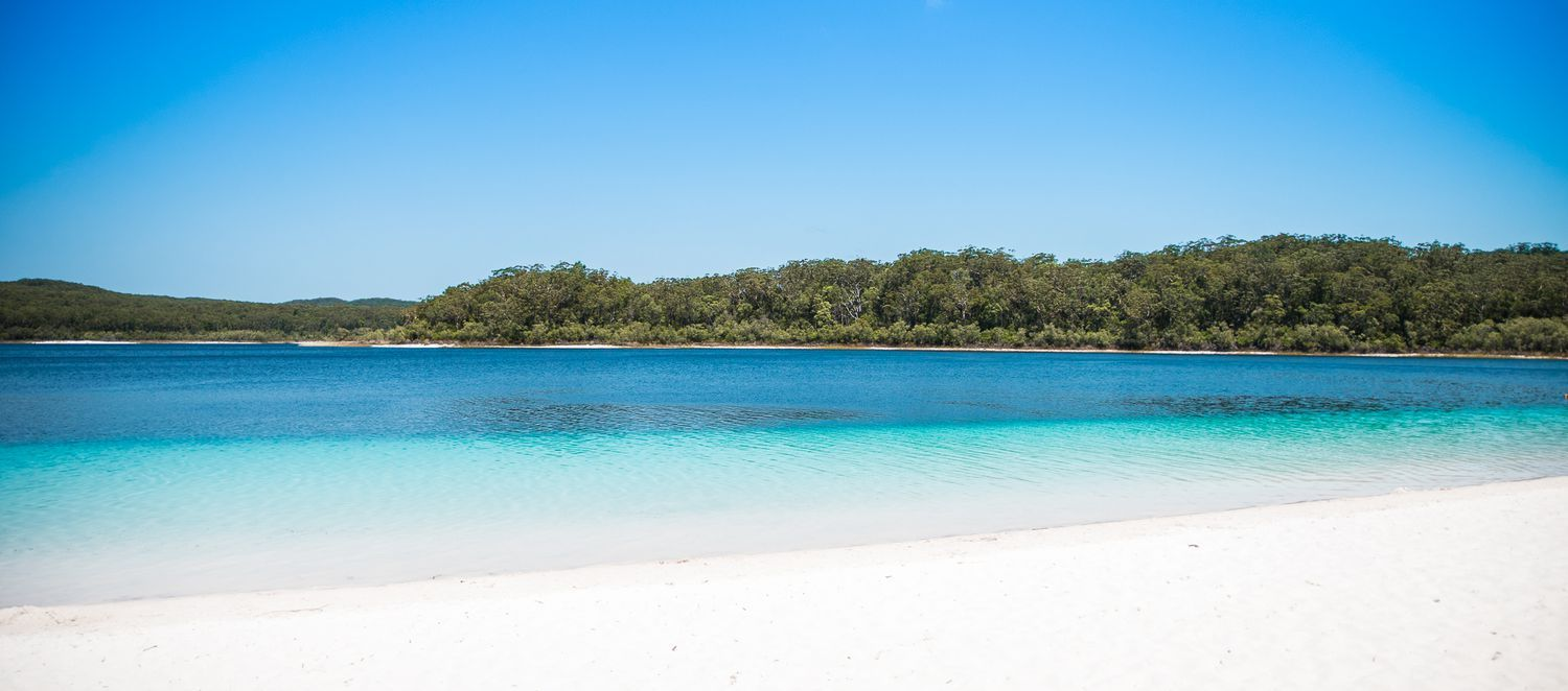 Jervis Bay - Australia Travel Tips
