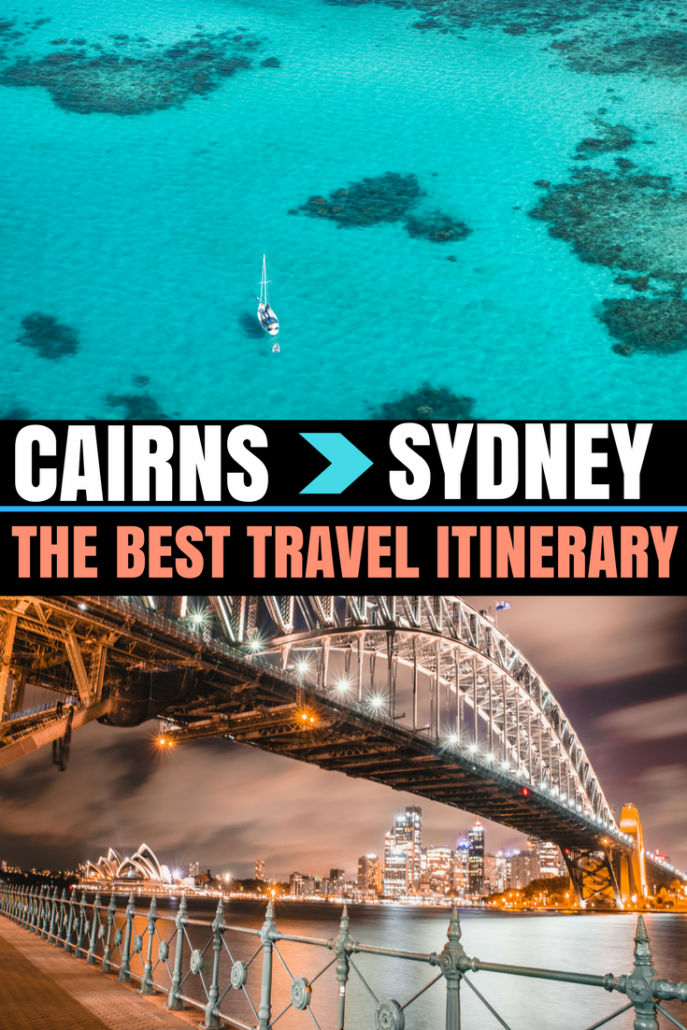 Greyhound Bus Pass Hop On Hop Off Cairns To Sydney Bus Itinerary