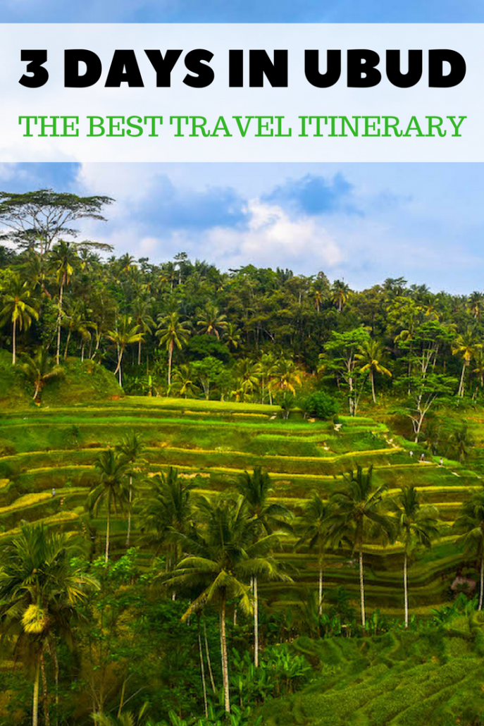 Have you been to Ubud? Am I missing anything from this itinerary? Let me  know!