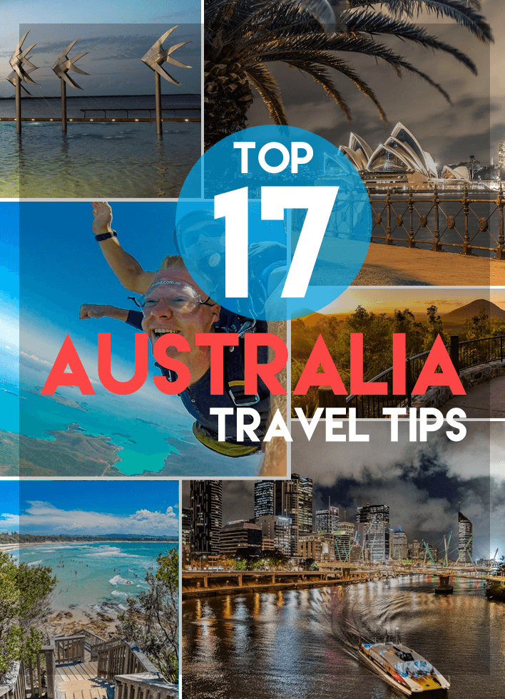 Top 17 Australia Tips For East Coast of Australia