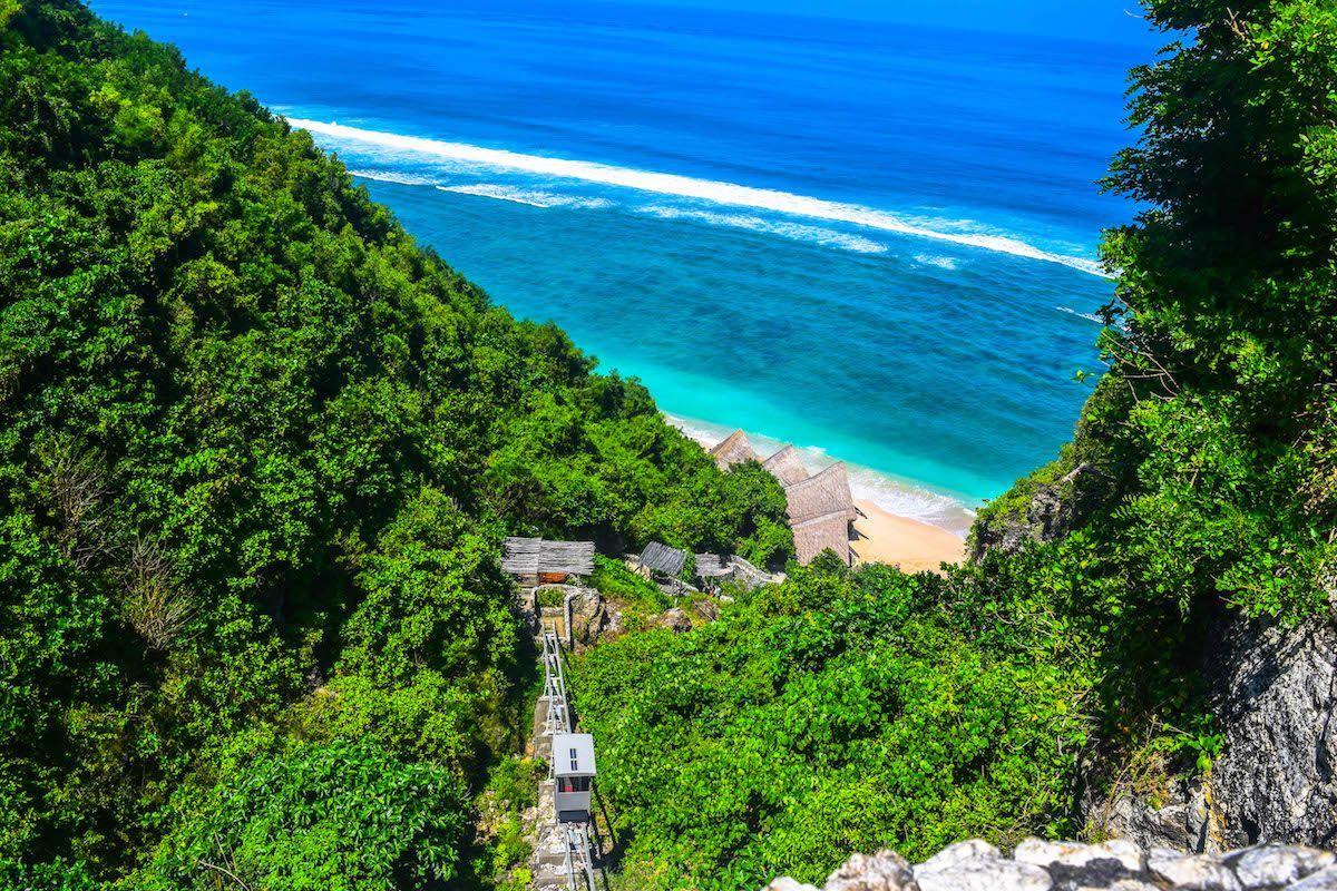 7 Days in Bali Travel Itinerary - Uluwatu