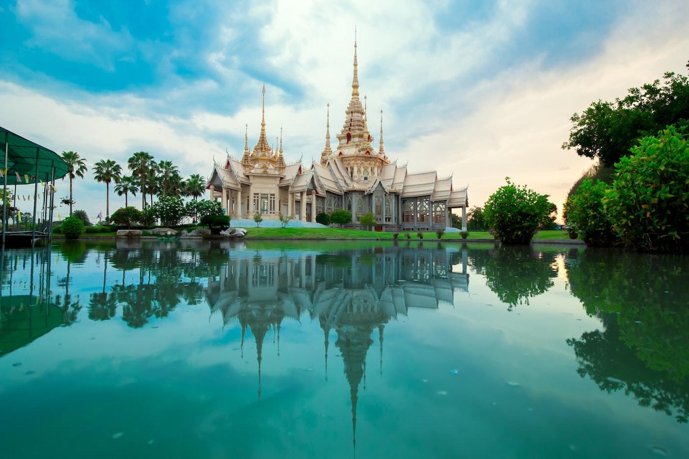 Best Thailand Hostels