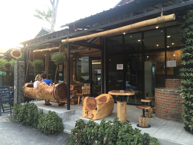 Counting Sheep - Hostels in Thailand