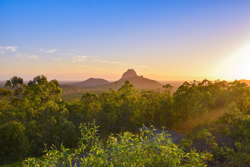 Glass House Mountains The Perfect Stop Between Noosa and Brisbane