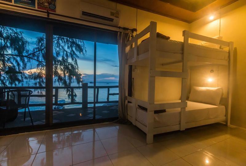 Goodtime Beach Hostel - Best Hostels in Thailand