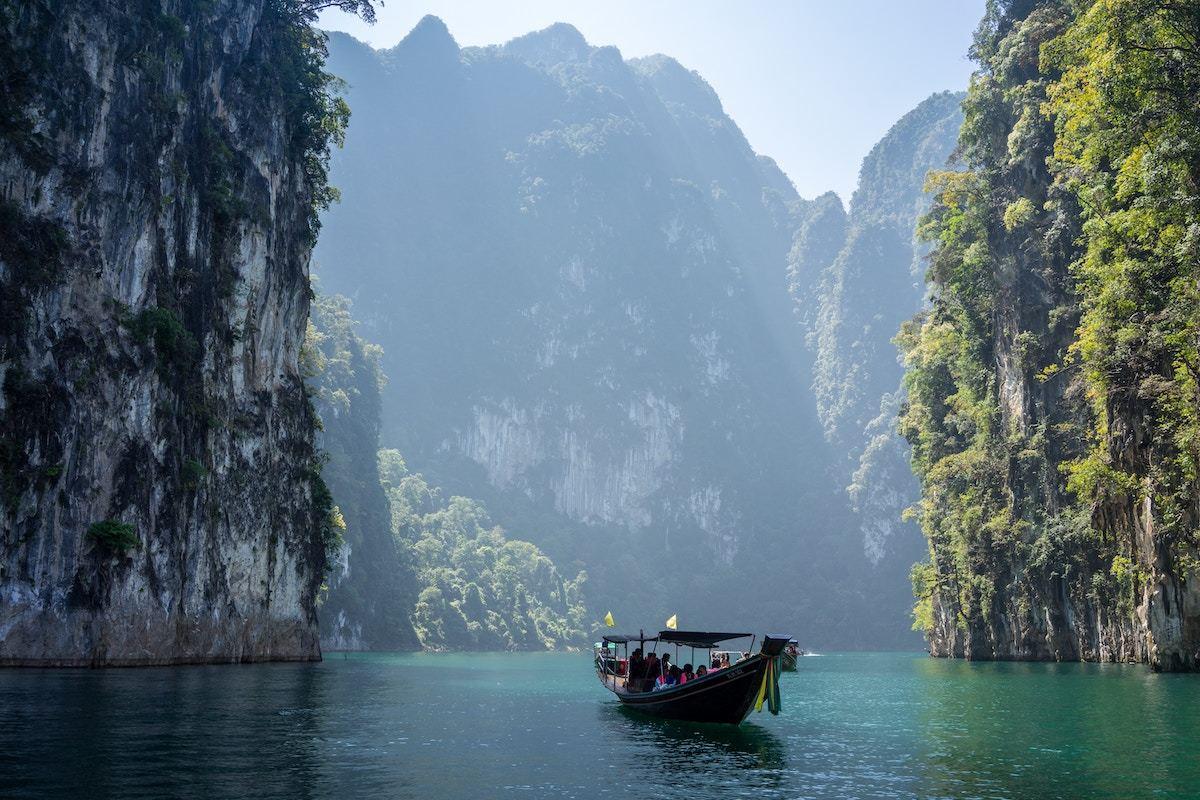 Khao Sok National Park - Best Hostels in Thailand