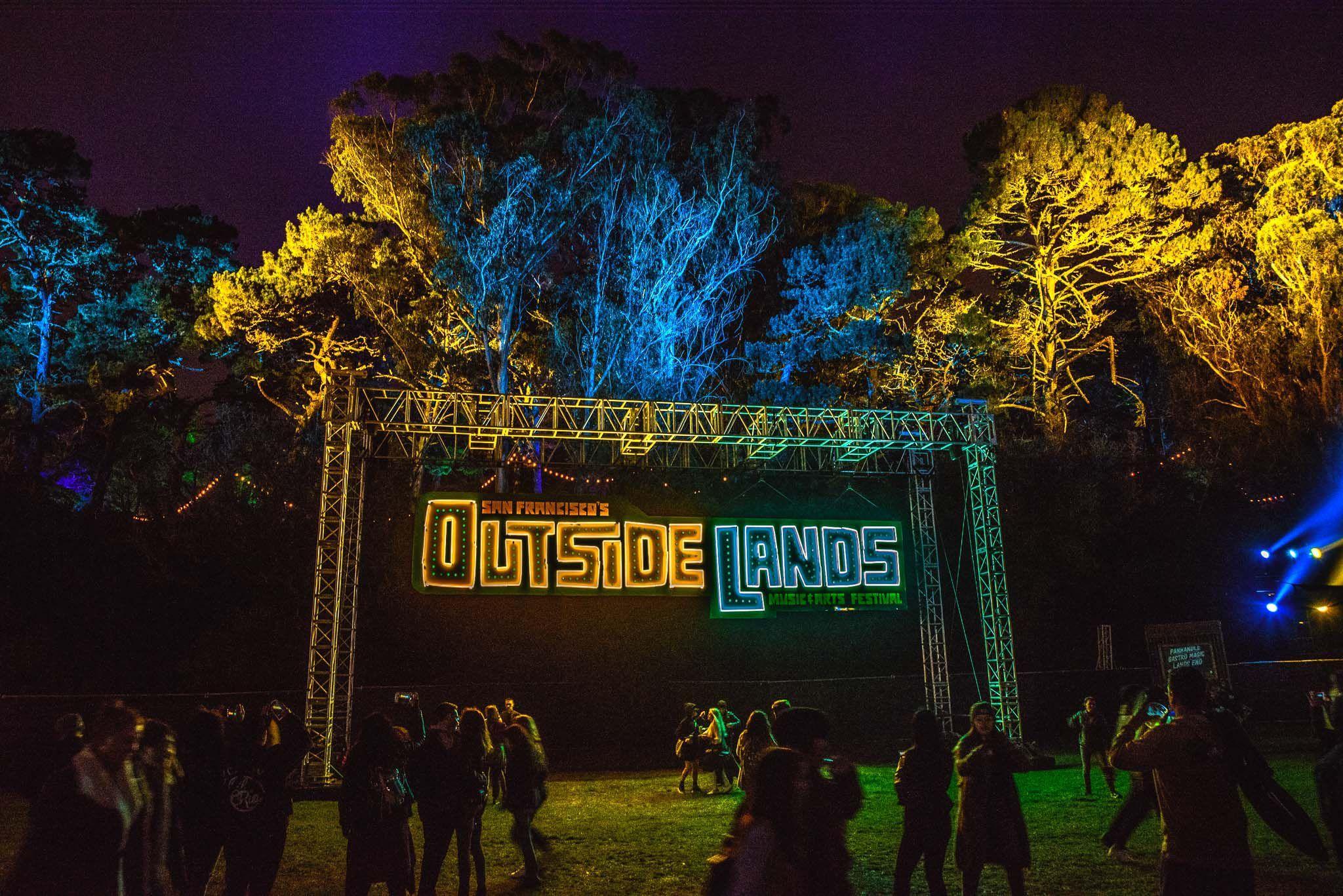 Music Festival Blog Start
