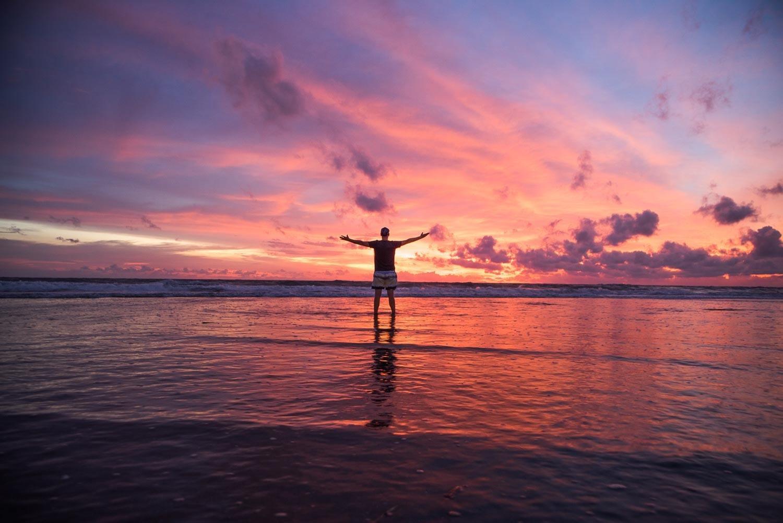 One Week IN Bali Itinerary